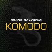 Komodo (Radio Edit) - Single