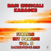 La Notte (Karaoke Version) [In the Style of Arisa]