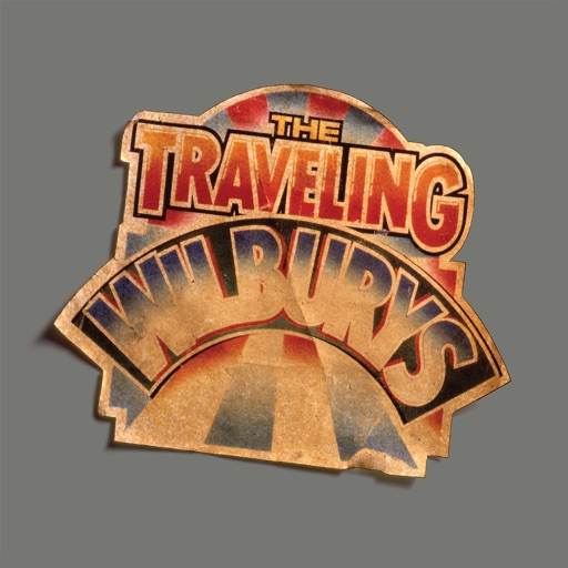 The Traveling Wilburys - Tweeter and the Monkey Man