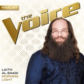 Laith Al-Saadi - Morning Light (The Voice Performance) artwork