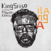 Kingsfiso - Ilanga (feat. Mbuso Khoza) artwork