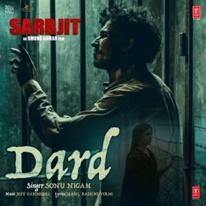 Chord Guitar and Lyrics SARBJIT – Dard