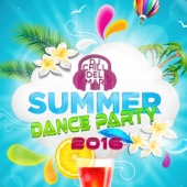 Summer Dance Party 2016: The Very Best of Sunset Beach Café Ibiza del Mar and Lounge Playa del Sol, Music to Relax and Rest