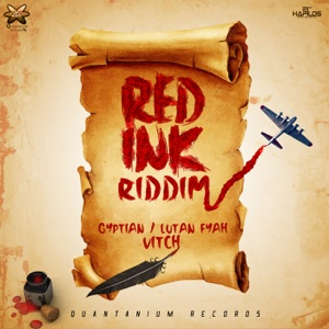 Red Ink Riddim – EP – Various Artists