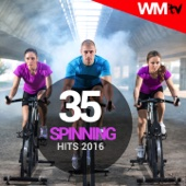 35 Spinning Hits 2016 Workout Session (60 Minutes Non-Stop Mixed Compilation for Fitness & Workout 126 - 142 Bpm)