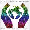 Love Make the World Go Round Single