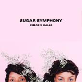 Chloe x Halle - Sugar Symphony - EP  artwork
