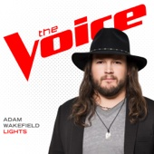 Lights (The Voice Performance) Adam Wakefield