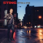 Sting - 57th & 9th (Deluxe) artwork