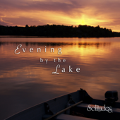 Evening by the Lake