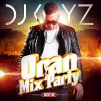 dj kayz oran mix party 6 mp3