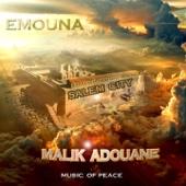 Malik Adouane - Losing My Religion (Youyou Mix) ilustración