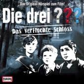 Das Original-Hörspiel zum Film: Das verfluchte Schloss