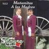 Mañanitas a las Madres, Vol. 2