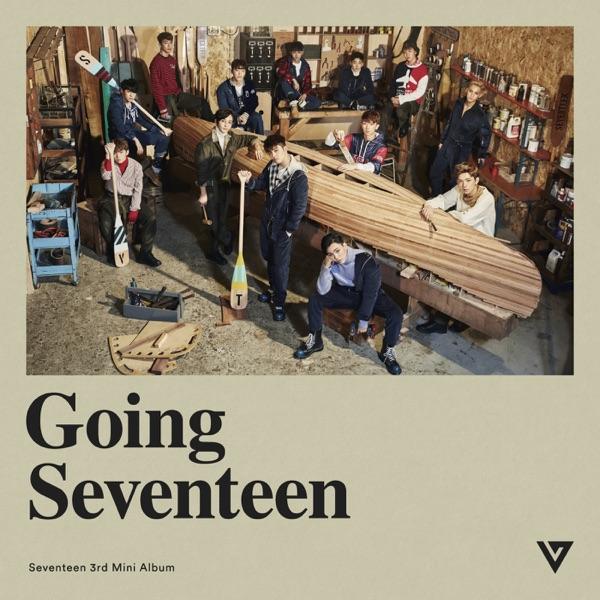 Going Seventeen, SEVENTEEN
