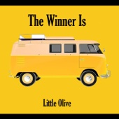 The Winner Is - Little Olive