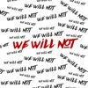 We Will Not - Single, T.I.