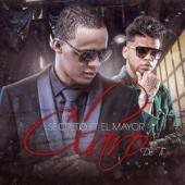 Claro de Ti (Remix) [feat. El Mayor] - Secreto