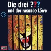Folge 15: und der rasende Löwe