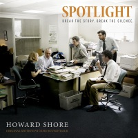 Spotlight - Official Soundtrack