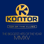 Kontor Top of the Clubs - The Biggest Hits of the Year MMXV