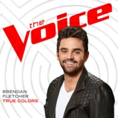 True Colors (The Voice Performance) - Brendan Fletcher