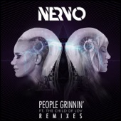 People Grinnin' (feat. The Child of Lov) [Remixes] - EP