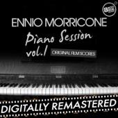 Ennio Morricone Piano Session - Vol. 1 (Original Fim Scores) - Ennio Morricone