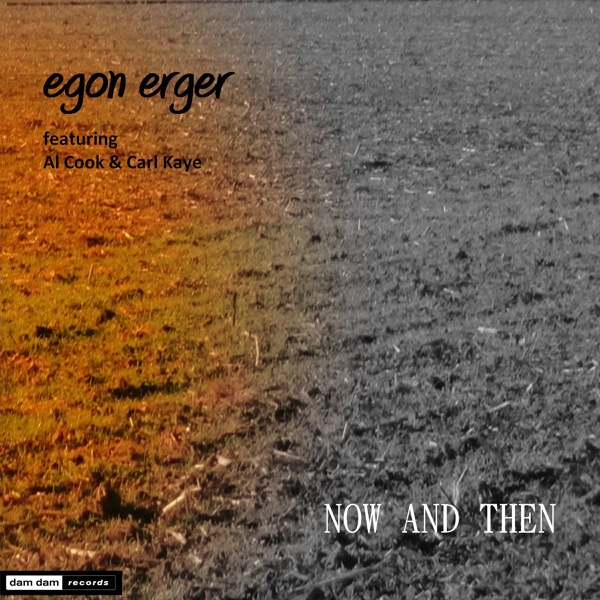 Now and Then - EP | Egon erger