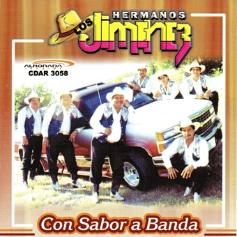Con Sabor a Banda – Various Artists