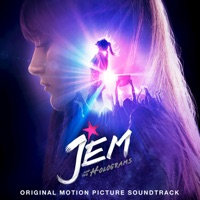 Jem and the Holograms - Official Soundtrack