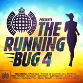 Various Artists - Ministry of Sound Presents: The Running Bug 4 artwork