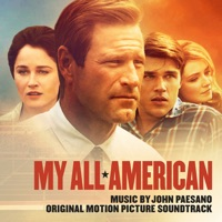 My All American - Official Soundtrack