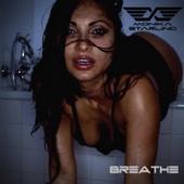 MoniKa Starling - Breathe artwork