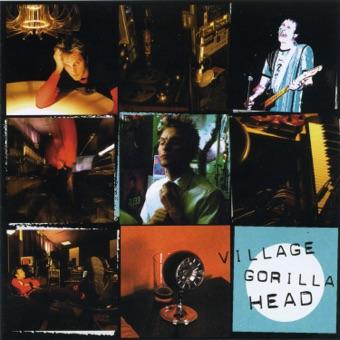 Tommy Stinson – Village Gorilla Head [iTunes Plus AAC M4A]