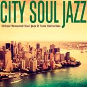CITY SOUL JAZZ [Sunset] - Urban Flavoured Soul Jazz & Funk Collection -