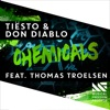 Chemicals (feat. Thomas Troelsen) [Radio Edit] - Single