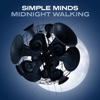 Midnight Walking - Single, Simple Minds