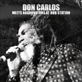 Don Carlos Meets Aggrovators at Dub Station