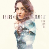 Trust In You - Lauren Daigle Cover Art