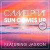 Sun Comes Up feat Jaxxon CamelPhat Deluxe Mix Single