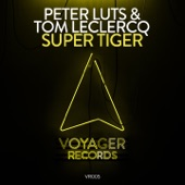 Super Tiger (Radio Edit) - Single