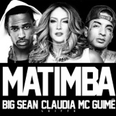 [Baixar ou Ouvir] Matimba (Remix) [feat. Big Sean & Mc Guime] em MP3