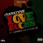 Love Rocks (feat. Samini) - Sarkodie