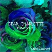 Dear Charlotte - Piano Solo