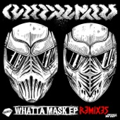 Whatta Mask Remix cover art