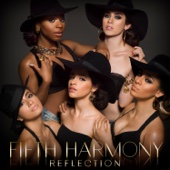 Fifth Harmony - Reflection (Deluxe)  arte
