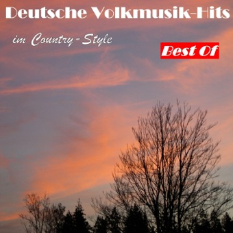 Deutsche Volksmusik Hits im Country-Style – Best Of – Various Artists