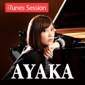 Hajimari No Toki (English ver.) [iTunes Session]