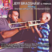 Jeff Bradshaw - All Time Love